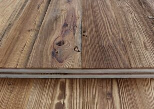 Reclaimed wood 3-Layer Panels