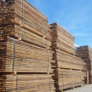 Storage Yard Brenners Altholz